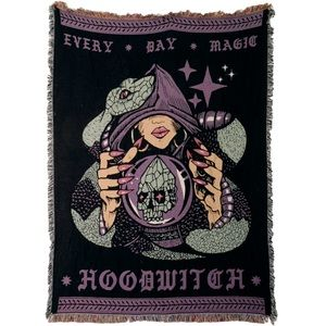Hoodwitch Magic Tapestry - limited edition